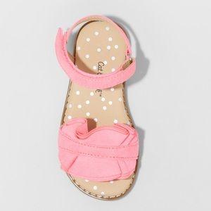 646a2695fbeb Toddler Girls  Camilla Slide Sandals - Cat   Jack™